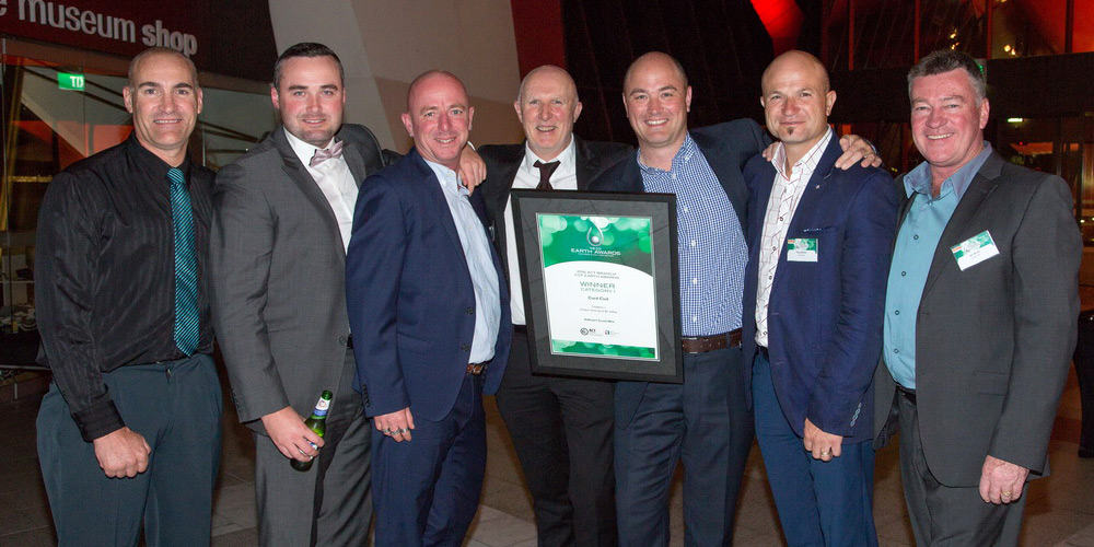 2016 CCF Award