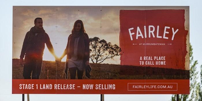 Fairley Estate