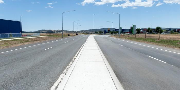 Majura Link Road